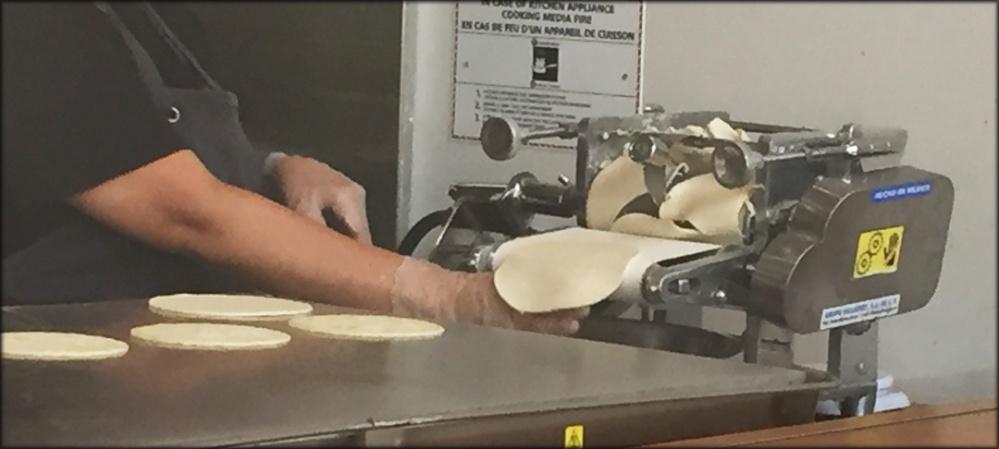 Maizal Tortilla