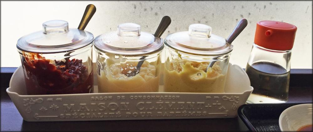 Yaguchiya Condiments