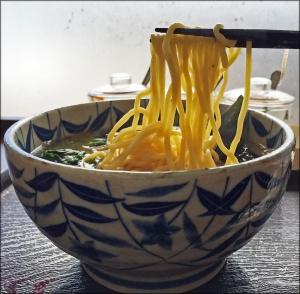 Yaguchiya Noodle Pull