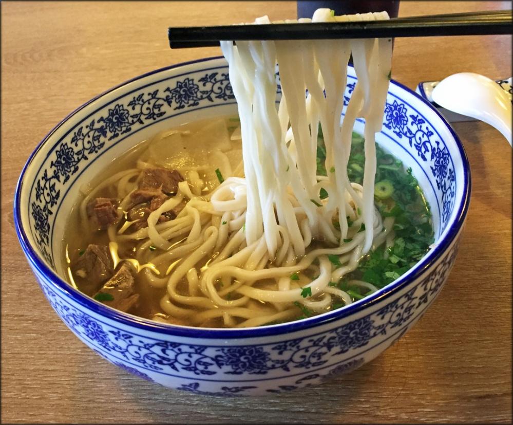 ChiMen LBN Noodle Pull
