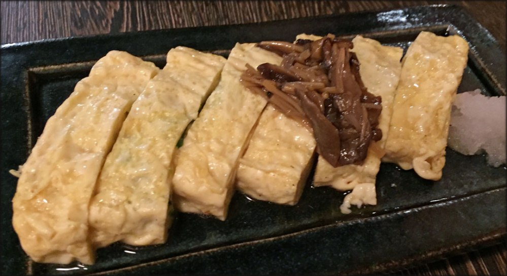 Stem-Dashi-Omelette